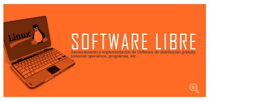 > SOFTWARE LIBRE